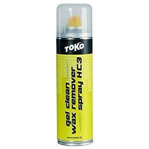 Toko 250ml HC3 Gel Clean Reinigung/Wachs Entferner Spray