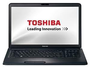 Toshiba Satellite C670D-122 43,9 cm (17,3 Zoll) Notebook (AMD E450, 1,6GHz, 8GB RAM, 640GB HDD, AMD HD 6310M, DVD, Win 7 HP)