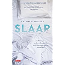 Slaap (Dutch Edition)