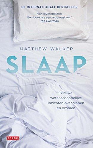 Slaap (Dutch Edition)