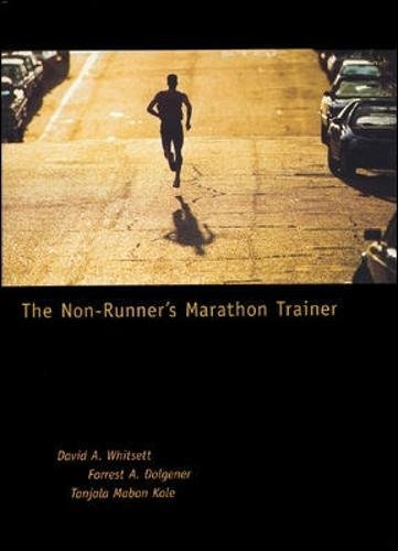 The Non-Runner's Marathon Trainer -