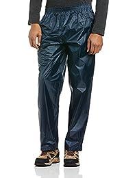 Silverline 793801 Pantalon PVC léger Taille M 76 cm