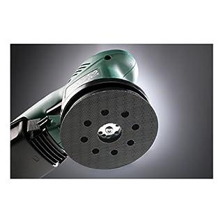 KWB Quick-Stick Haftstützteller, gelocht für Excenterschleifer, Bosch PEX/GEX mit Staubabsaugung, 4809-20