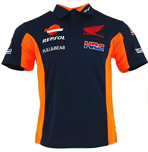 honda-repsol-moto-gp-equipe-bleu-marquez-pedrosa-polo-shirt-officiel-2017
