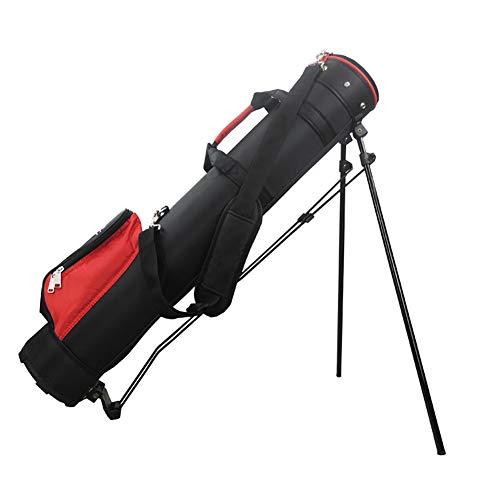 YTBLF Golfschlägertasche, Golfschlägertasche, Golfschlägerkombi und Tasche, leichte Einkaufstasche,B