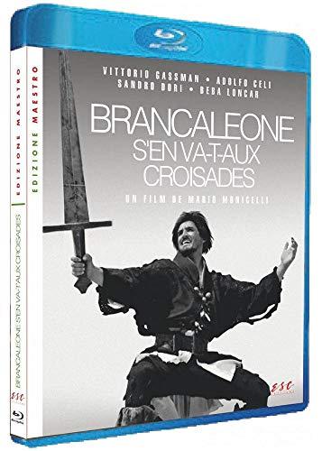 Brancaleone SEn Va T Aux Croisades
