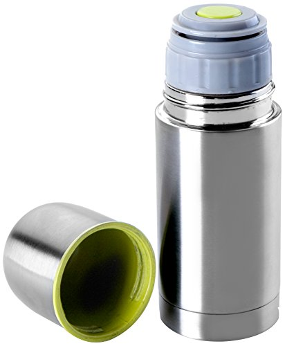 Ibili 753802 - Thermos mini, in acciaio INOX 18/10, 150 ml