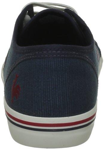 Le Coq Sportif - Saint Tropez Linen, Sneaker Uomo blu (Bleu (Eclipse))