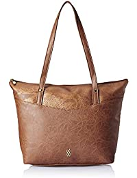 Baggit Women's Shoulder Bag (Caramel)