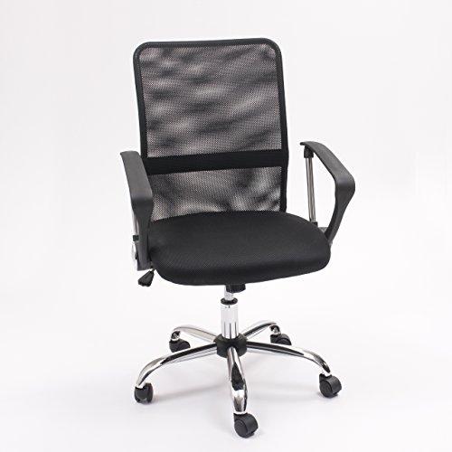 Homely - Sillón de Oficina, Escritorio o despacho Boss Lowest
