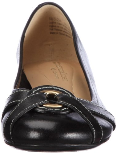 Naturalizer DAILY A5534L1001 Damen Ballerinas Schwarz (Black)