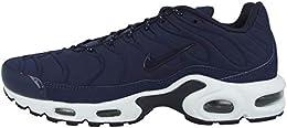 Suchergebnis auf Amazon.de für: Nike Air Max Plus - Blau / Sneaker ...