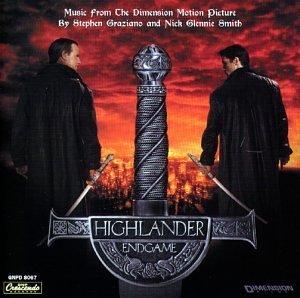 Highlander: Endgame (2013-02-05)