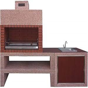 Barbecue design 840 AVIFOGO