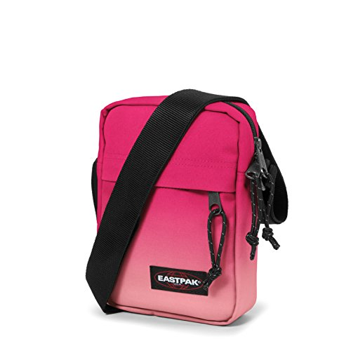 Borsa fade Messenger Multicolore Pink One 3 Eastpak The Litri agxEnE