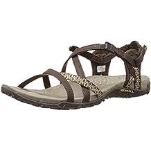 ba6308d0551f94 Suchergebnis auf Amazon.de für  braune sandalen damen