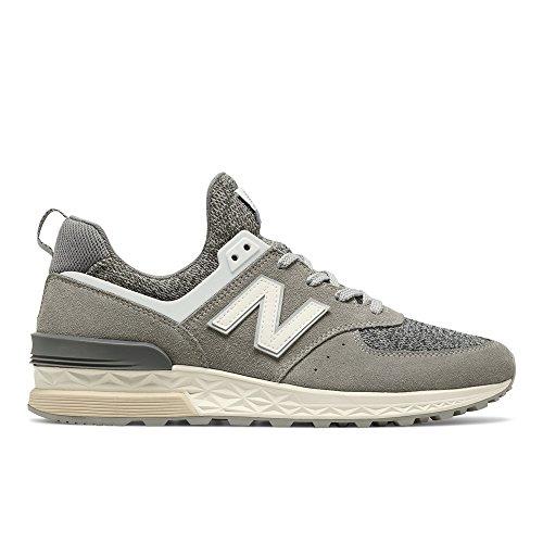 New Balance 574 Sport Grau