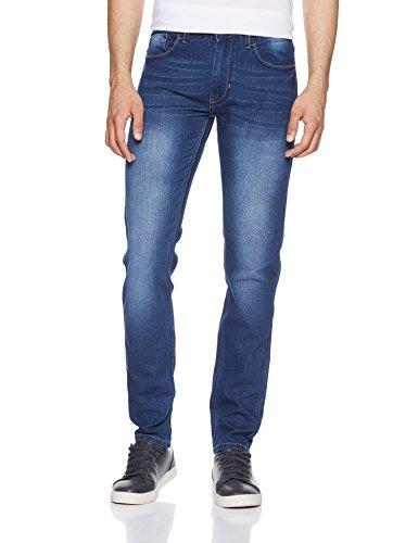Newport by Unlimited Men's Slim Fit Jeans (275947623_BLUE-DS_32)