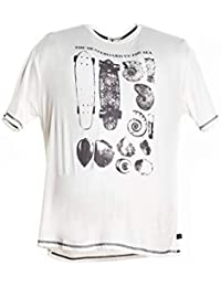 Maxfort 29712 T-Shirt Manica Corta Uomo Taglie Forti fe8fa13ea5f