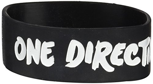 Preisvergleich Produktbild Official One Direction Gummy Wristband - What Makes You Beautiful