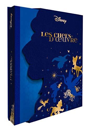 DISNEY CLASSIQUES - Les trésors de Disney - Les chefs-d'oeu
