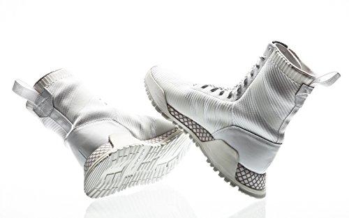 adidas F/1.3 PK, Scarpe da Fitness Uomo Bianco (Ftwbla / Ftwbla / Blacla)