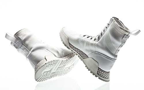 adidas F/1.3 PK, Chaussures de Fitness Homme Blanc (Ftwbla/Ftwbla/Blacla)