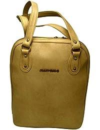 Purse Collection Elegance Women's Synthetic Leather Dark Yellowish-green Purse/woman Purse Handbag Leather/woman...