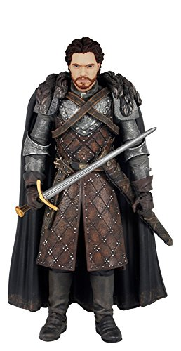 Funko 4110 - Game of Thrones Series 2 Robb Stark Legacy Collection, 15 cm, Action Figur