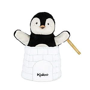 KALOO-Juego, Color en Blanco y Negro (Juratoys K963593)