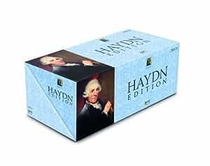 Joseph Haydn: Intégrale De L'Oeuvre (Complète)- Volume 1