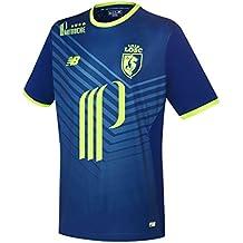 2016-2017 Lille Third Football Shirt