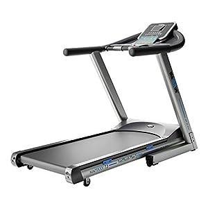 Laufband MAXXUS RunMaxx 7.3 Klappbar – Vielseitig Einsetzbare, Platzsparende Treadmill – 18km/h, Starker 3 PS DC-Motor – Großzügige Lauffläche Für Sicheres Trainingsgefühl – Ideal Für Zuhause