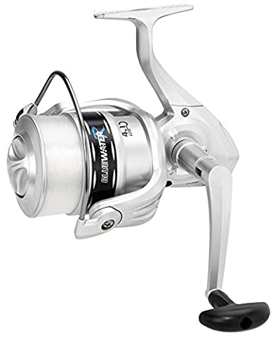 Mitchell Blue Water R 8000 Front Drag Reel -