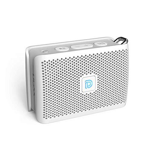 DOSS Genie Kleine Musikbox Mini Bluetooth Lautsprecher