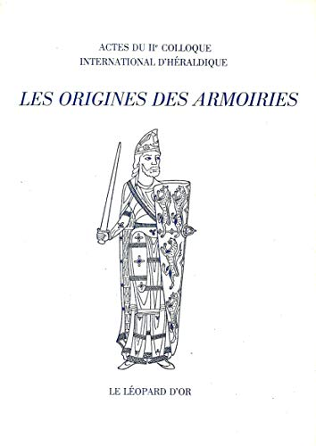 Les origines des armoiries