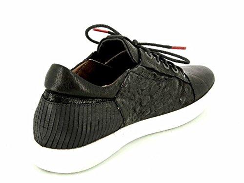 Think! Damen Griasdi Sneakers Schwarz