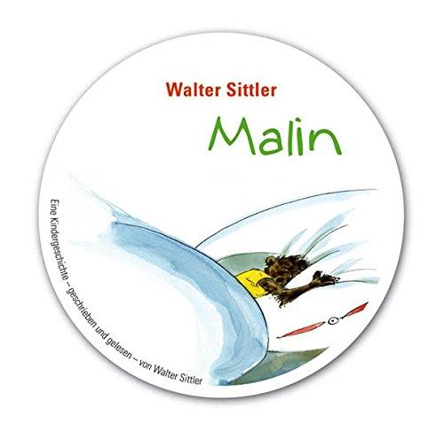 Preisvergleich Produktbild Malin: Geschenkdose. (Lübbe Audio)