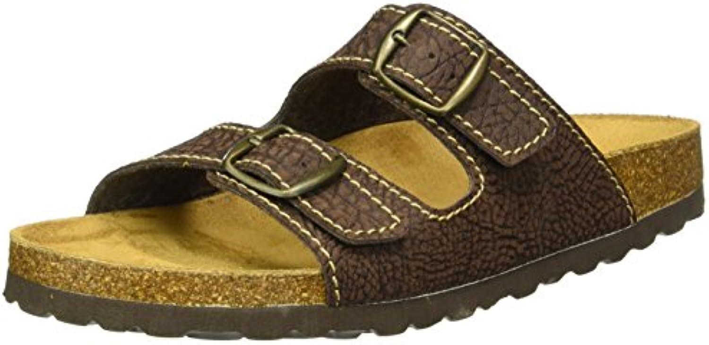 Lico Natural Elefo, Zapatillas de Estar por Casa para Hombre -