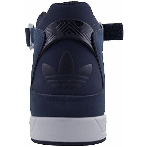 adidas Originals Mc X 1, Baskets mode homme Multicolore - Azul / Azul / Blanco