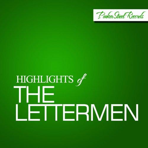 Highlights of the Lettermen