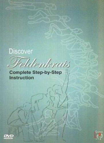 discover-feldenkrais-step-by-step-instruction-edizione-regno-unito