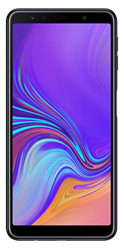 Samsung Galaxy A7 64GB Dual SIM International Version - Black