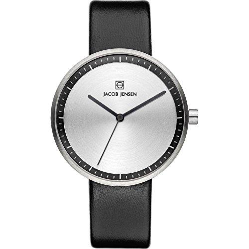 Jacob Jensen 'Strata' orologio donna 280