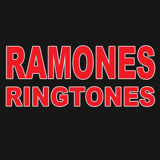 Ramones Ringtones Fan App (Videos Ramones)