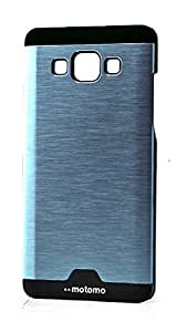 Light weight back cover for Samsung Galaxy J7 color Blue