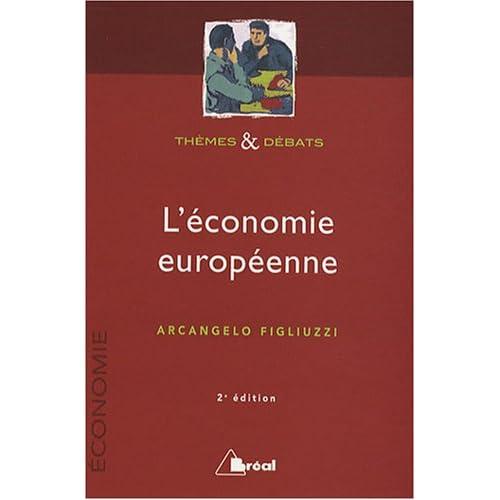 L'économie européenne