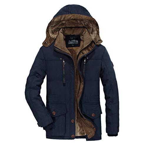 Preisvergleich Produktbild Warme Jacke Herren