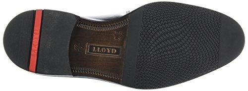 Lloyd Mens Lodz Derby Black (nero)