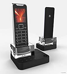 MOTOROLA IT.6.1 SINGLE DIGITAL BLUETOOTH CORDLESS PHONE